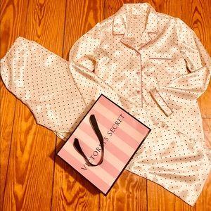 VS Pajamas Set 👚✨